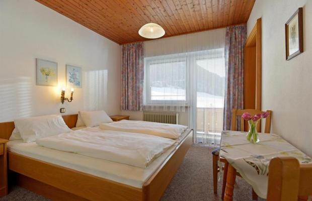 фотографии отеля Haus Gratz изображение №3