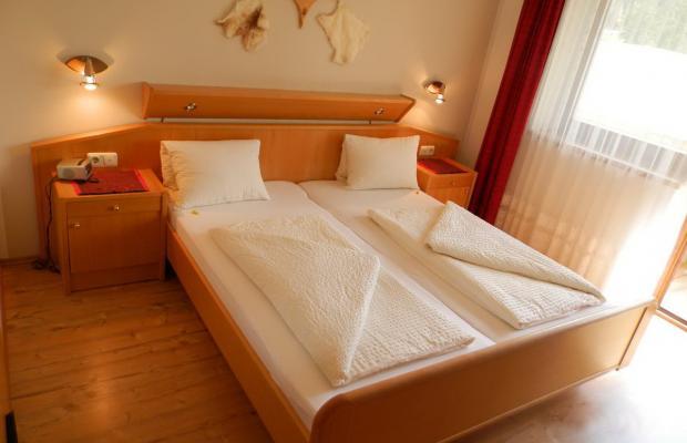 фото отеля Pension Wildschwendt изображение №41