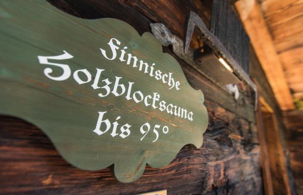 фотографии отеля Romantikhotel Boglerhof изображение №43