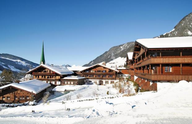фото отеля Romantikhotel Boglerhof изображение №1