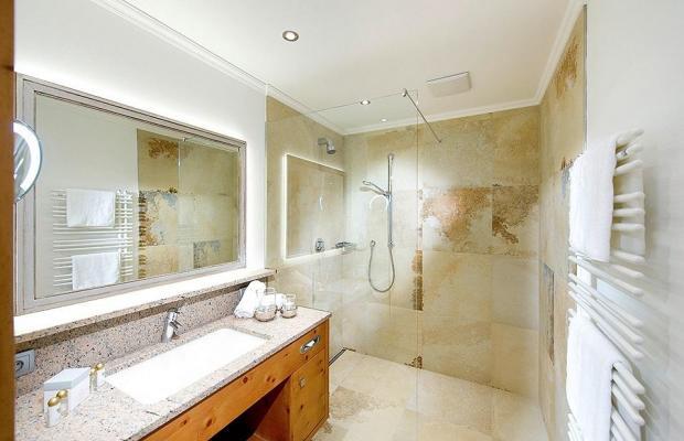 фото отеля Romantikhotel Boglerhof изображение №5
