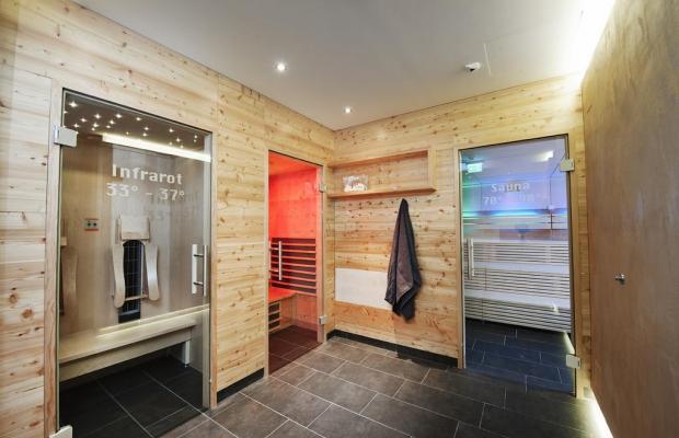 фото отеля Alpenhotel Perner изображение №41