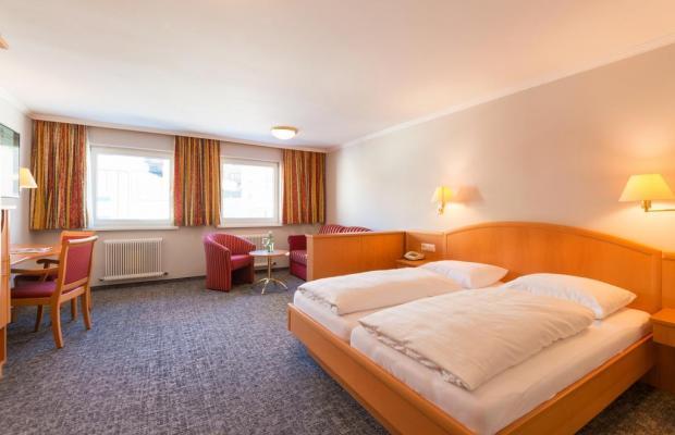 фото отеля Alpenhotel Perner изображение №21