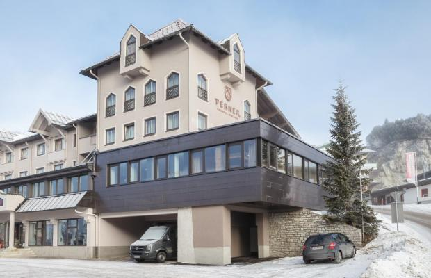 фото отеля Alpenhotel Perner изображение №1