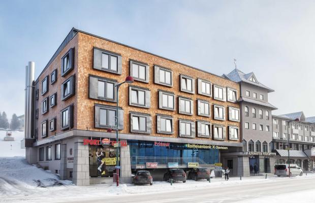 фото отеля Alpenhotel Perner изображение №5