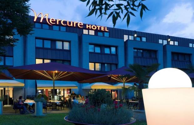 фото отеля Mercure Bregenz City изображение №33