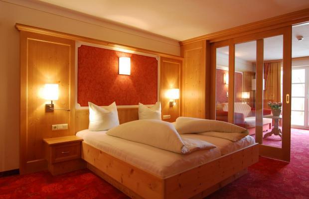фотографии отеля Hotel Auhof изображение №3