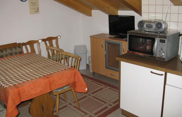 фотографии отеля Landhaus Egger изображение №3