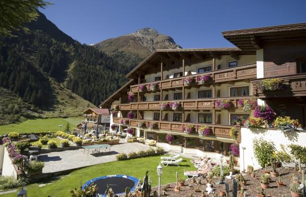 фото отеля Sonnblick изображение №29