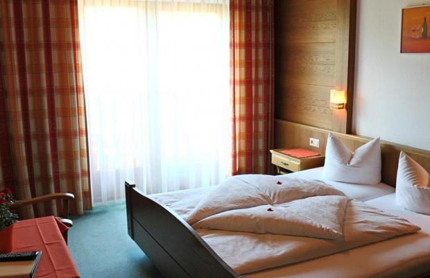 фото Hotel Edelweiss изображение №14