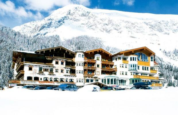 фотографии Neu-Hintertux Hotel Gletscher & Spa изображение №40