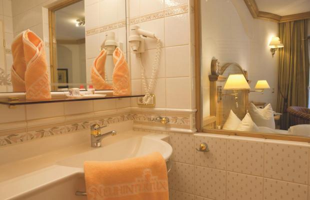 фотографии отеля Neu-Hintertux Hotel Gletscher & Spa изображение №23