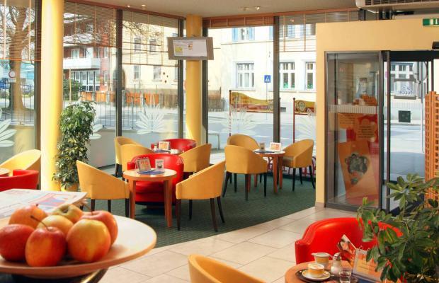 фото Ibis Bregenz изображение №22