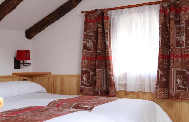 фотографии отеля Hotel Bruxelles изображение №23