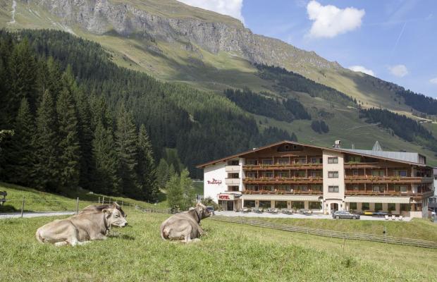 фото Der Rindererhof изображение №38