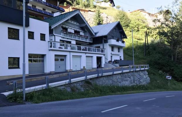 фотографии отеля Ferienhaus Jager изображение №3
