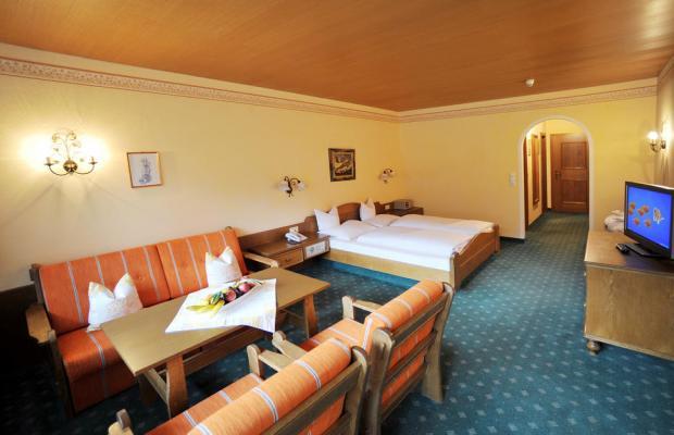 фотографии отеля Thermal Badhotel Kirchler изображение №23