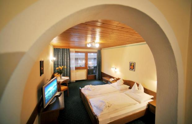 фотографии отеля Thermal Badhotel Kirchler изображение №7