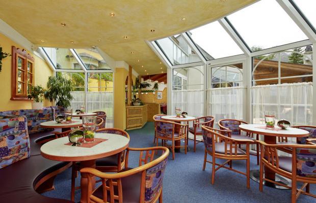 фото отеля Gundolf изображение №21