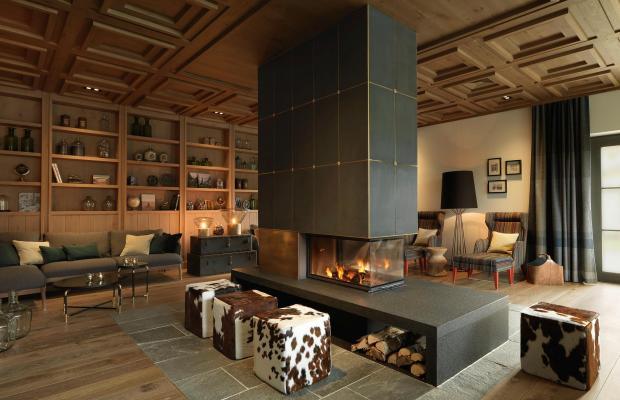 фото отеля Lowen Hotel Montafon изображение №25