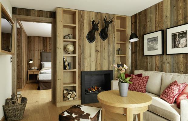 фото Lowen Hotel Montafon изображение №6