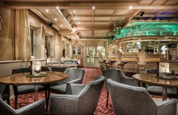 фото отеля Wellnesshotel Bergland изображение №17