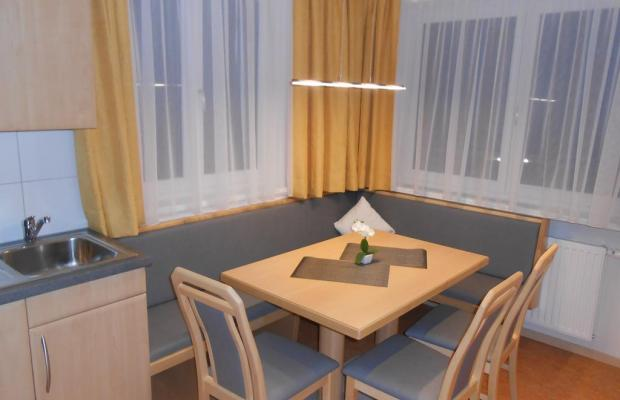 фото отеля Apart Zangerle изображение №13