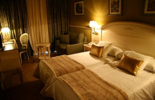 фотографии отеля Bringue изображение №7