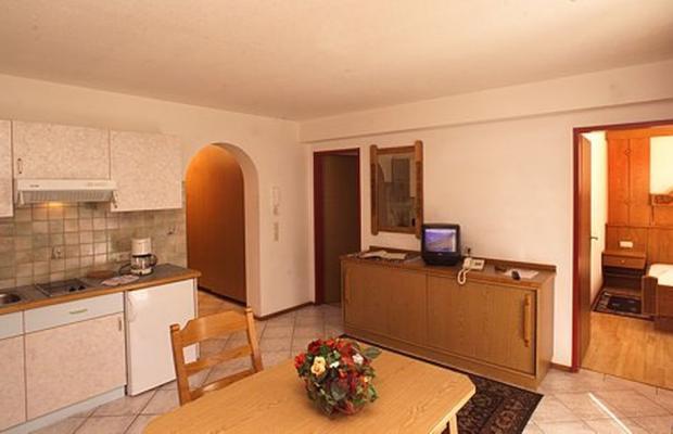 фото отеля Appartementhaus Toni изображение №5