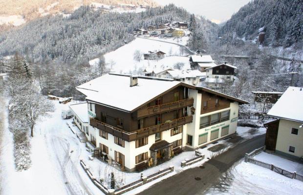 фото отеля Andrea Hauser изображение №1