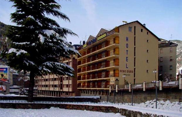 фото отеля Pere D`Urg изображение №1
