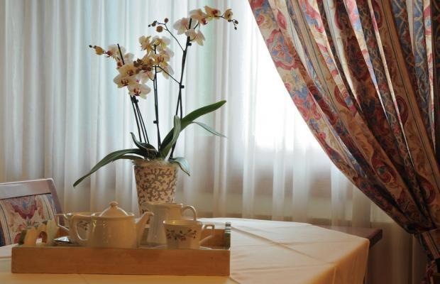 фото отеля Xalet Verdu (ех. Husa Xalet Verdu) изображение №29