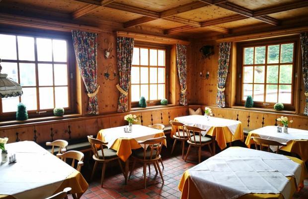 фотографии отеля Kirchlerhof изображение №7