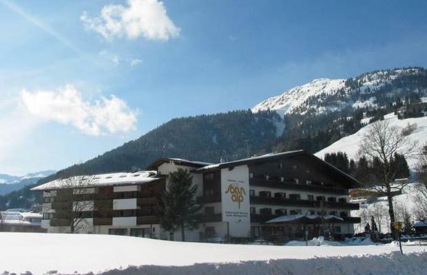 фото отеля Hotel Sonnalp изображение №1