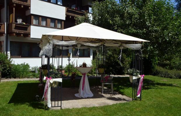 фотографии Hotel Sonnalp изображение №16