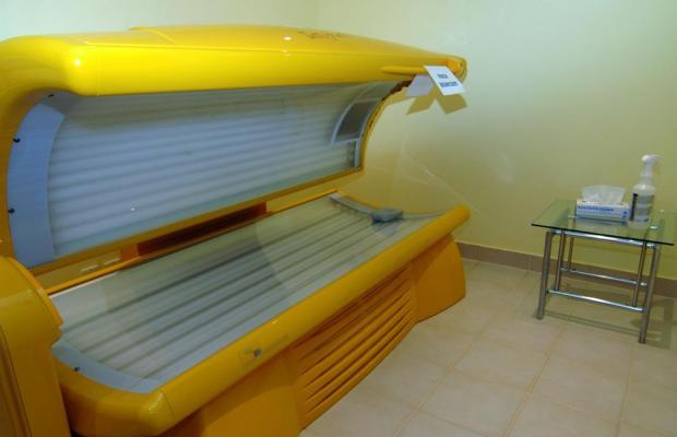 фото Hotel Sonnalp изображение №10