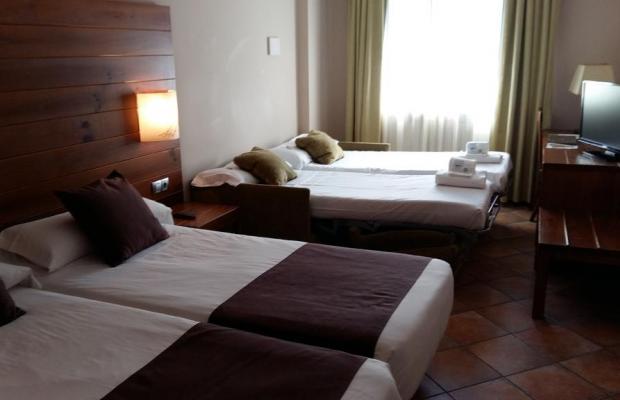 фотографии отеля Sercotel Magic La Massana изображение №3