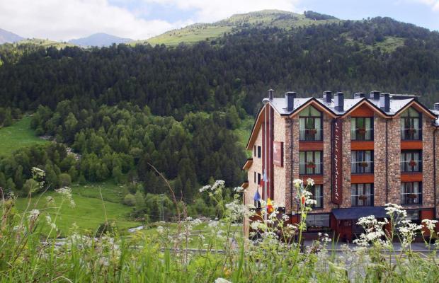 фотографии Apartaments Turistics Els Llacs изображение №8