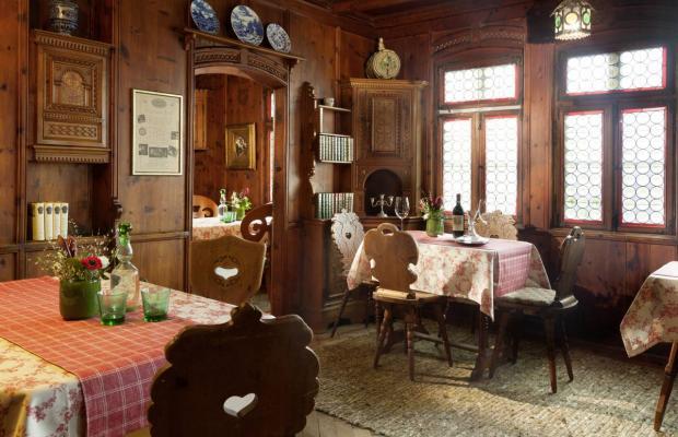фотографии Alpine Hotel Eagles Inn (ex. Alpine Well & Fit Hotel Eagles Astoria; Batzenhausl) изображение №8
