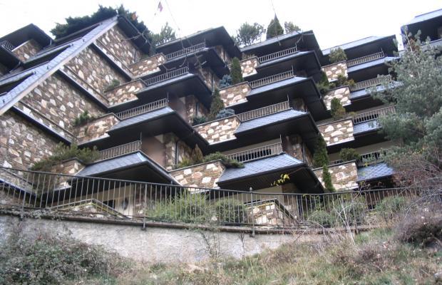 фотографии отеля Roc de Caldes изображение №3