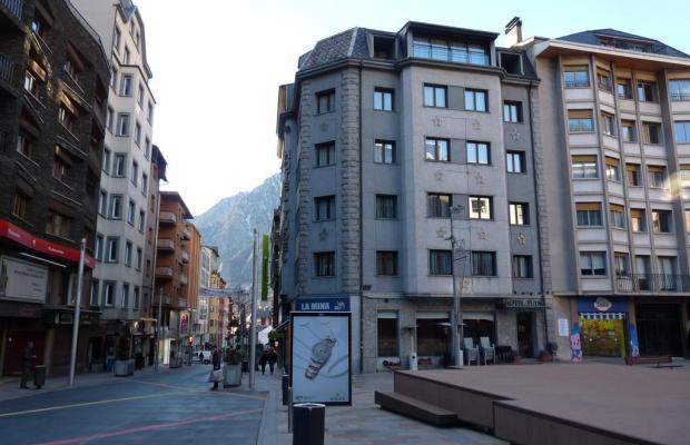 фото отеля Tudel изображение №5