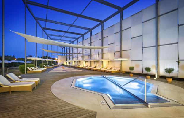 фото отеля Therme Laa - Hotel & Silent Spa изображение №17