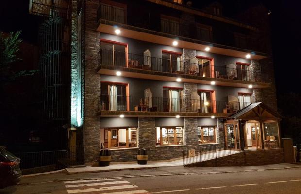 фото отеля Hotel Erts изображение №29