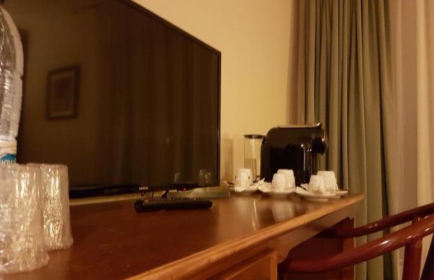 фото Hotel Erts изображение №18