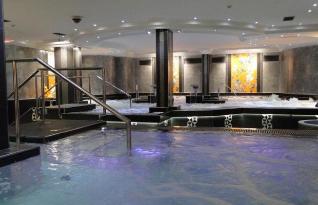 фото отеля Diana Parc изображение №5