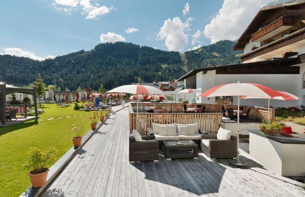 фотографии отеля Fisserhof изображение №23