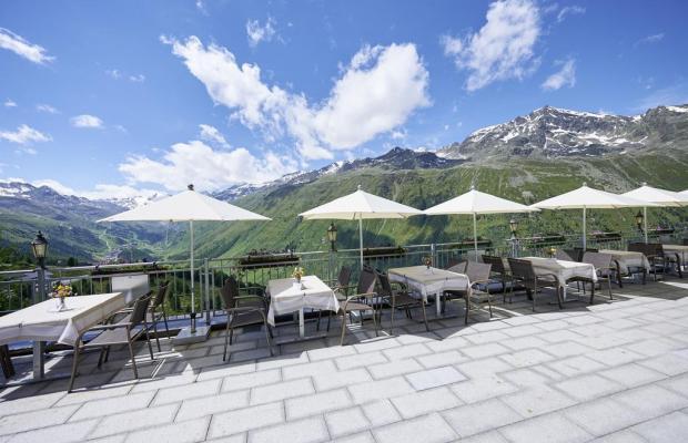фотографии отеля Alpenhotel Laurin изображение №23