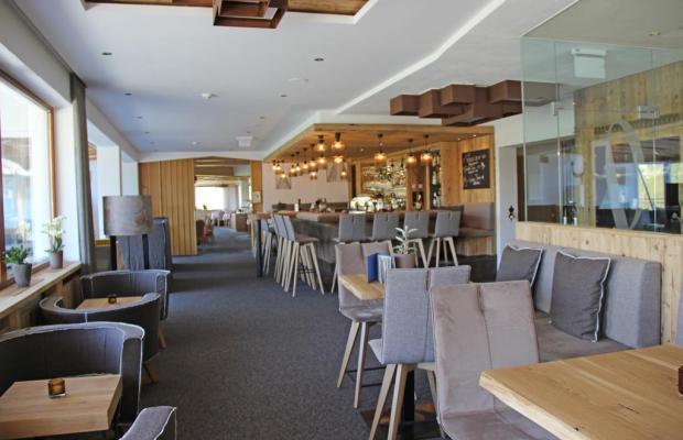 фото отеля Alpenhotel Laurin изображение №9