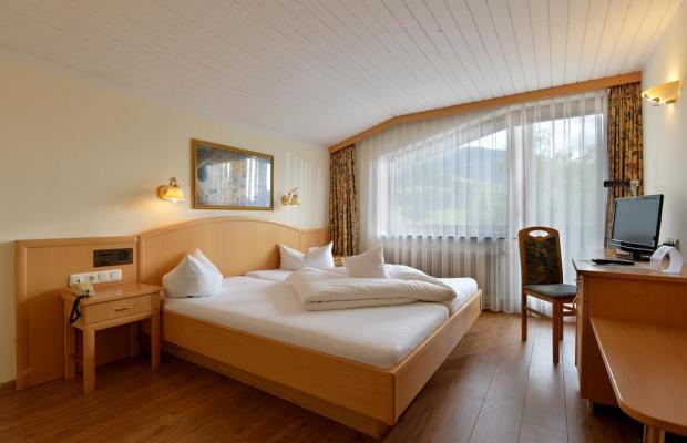 фотографии отеля Hotel Alpin Scheffau изображение №11