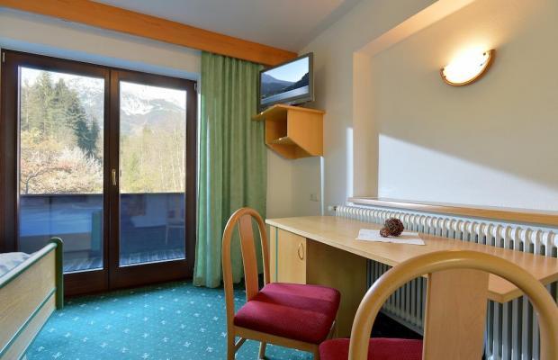 фотографии отеля Pension Aloisia изображение №19